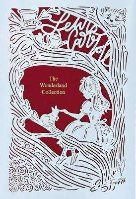 Cover of The Wonderland Collection (Seasons Edition -- Summer) - Lewis Carroll - 9780785234548
