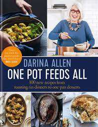 Cover of One Pot Feeds All - Darina Allen - 9780857838384