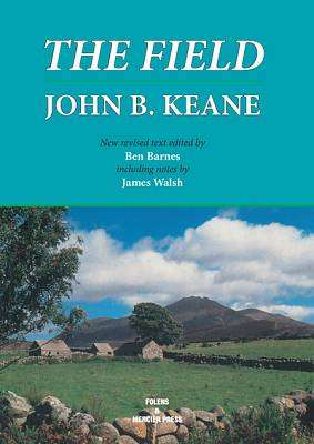 Cover of The Field - John B Keane - 9780861214570