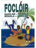 Cover of Focloir - Folens - 9780861218462