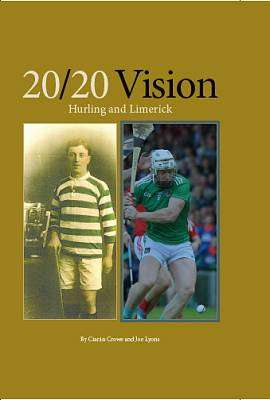 Cover of 2020 Vision - Ciaran Crowe & Joe Lyons - 9780905700281