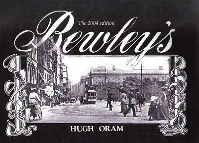 Cover of Bewley's: The 2004 Edition - Hugh Oram - 9780906002094