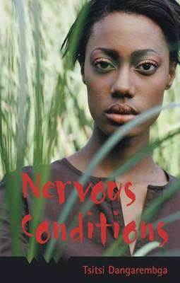 Cover of Nervous Conditions - Tsitsi Dangarembga - 9780954702335