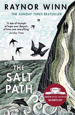 Cover of The Salt Path - Raynor Winn - 9781405937184