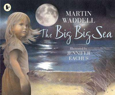 Cover of The Big Big Sea - Martin Waddell - 9781406323245