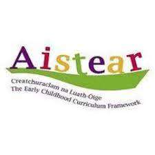Cover of Aistear: The Early Childhood Curriculum Framework Principles and Themes - National Council for Curriculum and Asse - 9781406423396