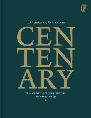 Cover of Centenary - 9781406429435