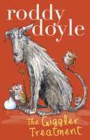 Cover of Rover Adventures 1 : The Giggler Treatment - Roddy Doyle - 9781407139722