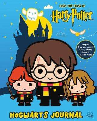 Cover of Hogwarts Handbook - Emily Stead - 9781407196756