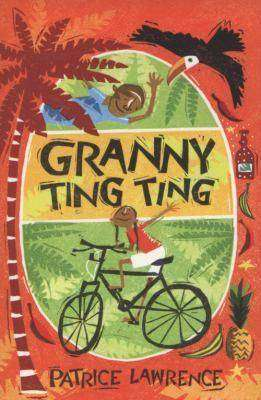 Cover of Granny Ting Ting - Patrice Lawrence - 9781408111567
