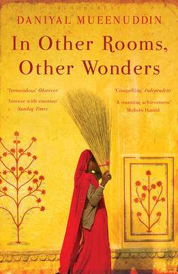 Cover of In Other Rooms, Other Wonders - Daniyal Mueenuddin - 9781408801048