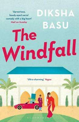 Cover of The Windfall - Diksha Basu - 9781408888704