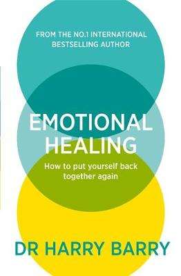 Cover of Emotional Healing - Harry Barry - 9781409188582