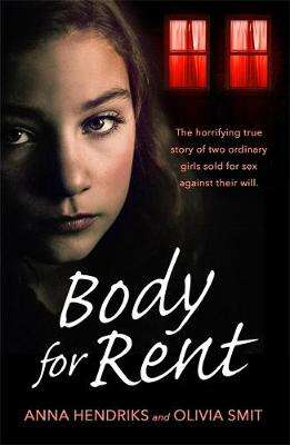 Cover of Body for Rent - Olivia Smit - 9781409192749