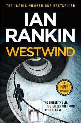 Cover of Westwind - Ian Rankin - 9781409196051