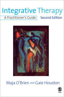Cover of Integrative Therapy: A Practitioner's Guide - Maja O'Brien - 9781412912112