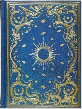 Cover of Celestial Journal - Peter Pauper Press - 9781441316691