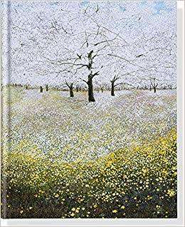 Cover of Trees in Bloom Journal - Peter Pauper Press - 9781441322821