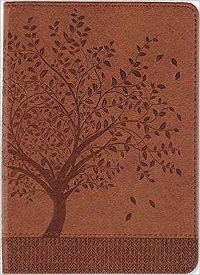 Cover of Tree of Life Artisan Journal - Peter Pauper Press - 9781441325747