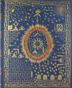 Cover of Constitution of the Masons Journal - Inc Peter Pauper Press - 9781441331724