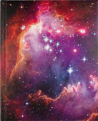 Cover of Nebula Journal - Peter Pauper Press - 9781441334893