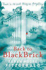 Cover of Back To Blackbrick - Sarah Moore Fitzgerald - 9781444007091