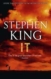Cover of IT - Stephen King - 9781444707861