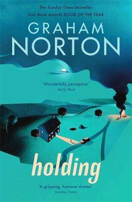 Cover of Holding - Graham Norton - 9781444791983