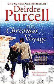 Cover of The Christmas Voyage - Deirdre Purcell - 9781444799507
