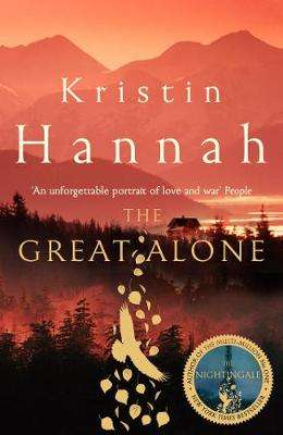 Cover of Great Alone - Kristin Hannah - 9781447286004