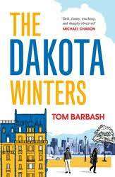 Cover of The Dakota Winters - Tom Barbash - 9781471128400