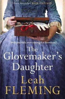 Cover of Glovemaker's Daughter - Fleming Leah - 9781471141003
