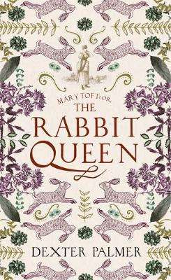 Cover of Mary Toft; or, The Rabbit Queen - Dexter Palmer - 9781472155283