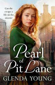 Cover of Pearl of Pit Lane - Glenda Young - 9781472256652