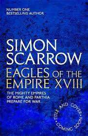 Cover of Traitors of Rome (Eagles of the Empire 18) - Simon Scarrow - 9781472258397