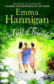 Cover of The Gift of Friends - Emma Hannigan - 9781473660083