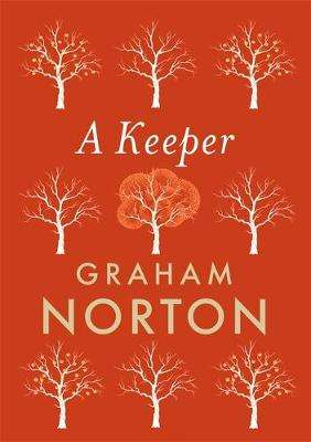 Cover of A Keeper - Graham Norton - 9781473664982