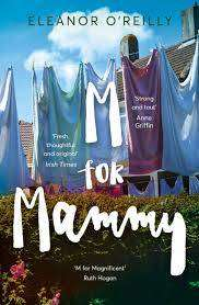 Cover of M for Mammy - Eleanor O'Reilly - 9781473672376