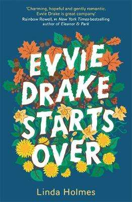 Cover of Evvie Drake Starts Over - Linda Holmes - 9781473679290