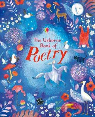 Cover of Poetry for Children - Sam Taplin - 9781474957373