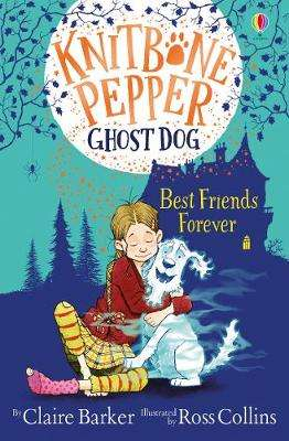 Cover of Best Friends Forever - Claire Barker - 9781474979269