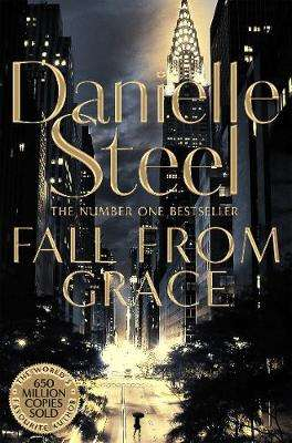 Cover of Fall From Grace - Danielle Steel - 9781509800421