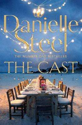 Cover of The Cast - Danielle Steel - 9781509800513