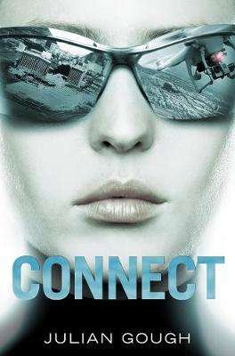 Cover of Connect - Julian Gough - 9781509809851