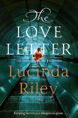 Cover of Love Letter - Lucinda Riley - 9781509825042