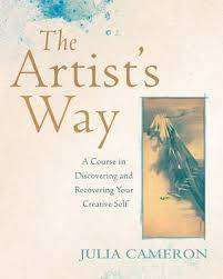 Cover of The Artist's Way - Julia Cameron - 9781509829477