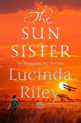 Cover of The Sun Sister - Lucinda Riley - 9781509840144