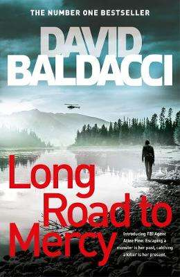 Cover of Long Road to Mercy - David Baldacci - 9781509874361