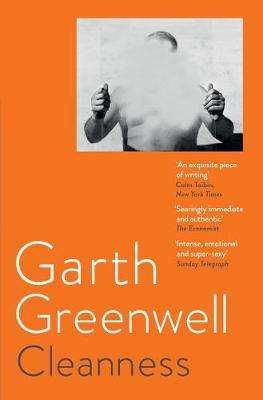 Cover of Cleanness - Garth Greenwell - 9781509874675