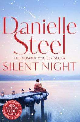 Cover of Silent Night - Danielle Steel - 9781509877744